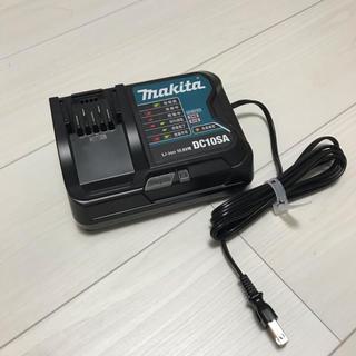 マキタ(Makita)のmakita  DC10SA 充電器(掃除機)