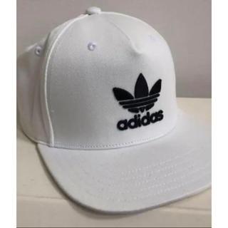 アディダス(adidas)の【新品】アディダス キャップ(キャップ)