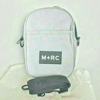 ノワール(NOIR)の人気 M+RC NOIR マルシェノア ショルダーバッグ メンズ用(ショルダーバッグ)