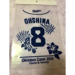 チュウニチドラゴンズ(中日ドラゴンズ)の中日ドラゴンズ 沖縄キャンプ限定(スポーツ選手)