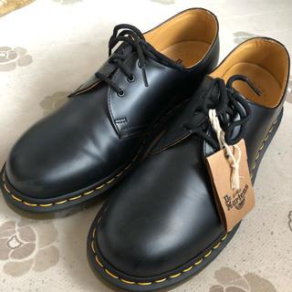 ドクターマーチン(Dr.Martens)のDr.Martins 1461 BLACK ドクターマーチン(ブーツ)