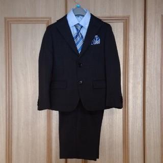 アカチャンホンポ - 120男の子スーツ5点セット