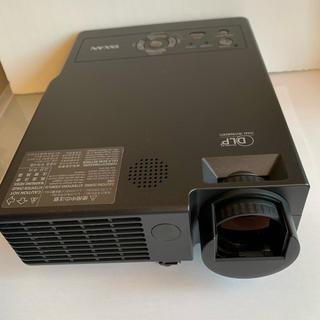 プロジェクターTAXAN KG-PS125X(プロジェクター)