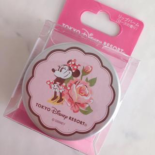 ディズニー(Disney)の新品【東京ディズニーリゾート】リップバーム(リップケア/リップクリーム)