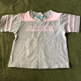 エイティーエイティーズ(88TEES)の88TEES 100  Tシャツ(Tシャツ/カットソー)