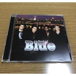 BLUE ベスト(ポップス/ロック(洋楽))