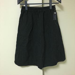 ショコラフィネローブ(chocol raffine robe)の新品 スカート ショコラフィーネ(ひざ丈スカート)