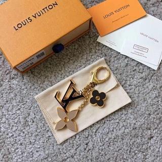 LOUIS VUITTON - Louis Vuitton ルイヴィトンキーホルダー