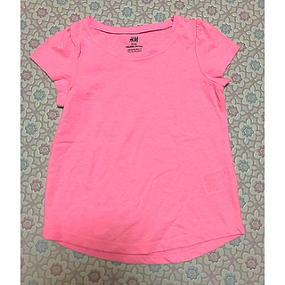 H&M - 未使用☆H&M  Tシャツ