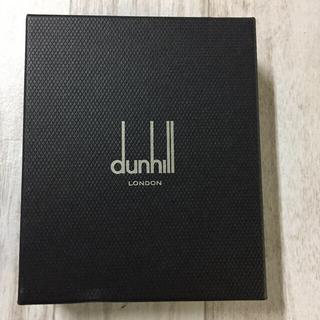 ダンヒル(Dunhill)のダンヒル 財布 折りたたみ(折り財布)