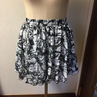 アメリカンアパレル(American Apparel)のアメリカンアパレル スカート(ミニスカート)