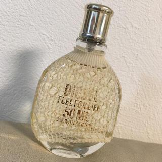ディーゼル(DIESEL)のDIESEL FUEL FOR LIFE 香水 50ml(ユニセックス)