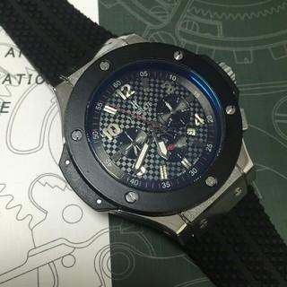 HUBLOT - 美品 HUBLOT腕時計自動巻き 未使用