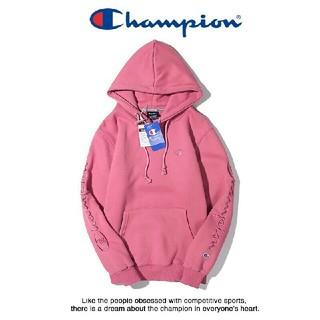 Champion -  人気Champion 裏起毛 パーカー M サイズ