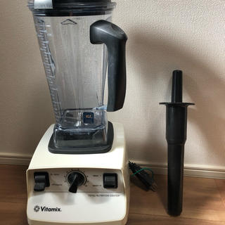 バイタミックス(Vitamix)のVitamix vm0011 / tnc5200(ジューサー/ミキサー)