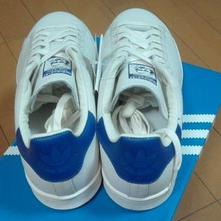 adidas - 新品 未使用 アディダスオリジナルス スタンスミス B37899 ブルー