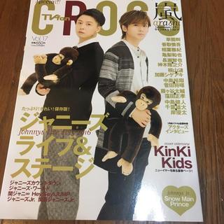 TVfan CROSS  Vol.17 2016年(アート/エンタメ/ホビー)