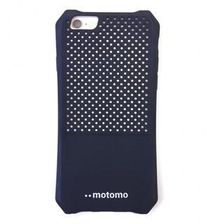 スマホケース ソフト パンチング 放熱 iPhone6/6s ブラック(iPhoneケース)