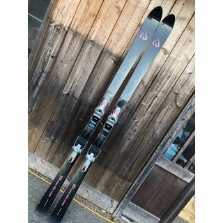 メ1237  スキー板  170㎝(板)
