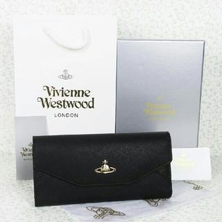 Vivienne Westwood - Vivienne ヴィヴィアンウエストウッド  長財布 袋付き 送料無料