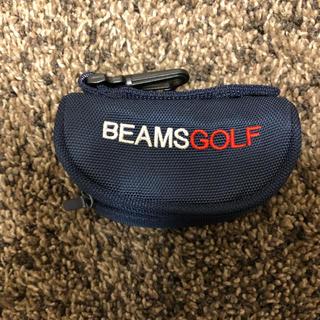 ビームス(BEAMS)のビームスゴルフ ボールケース (その他)