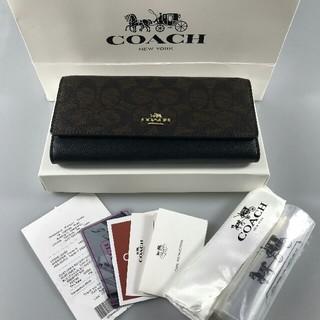コーチ(COACH)のCOACH  コーチ/F53763 (折り財布)
