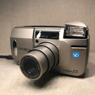 コニカミノルタ(KONICA MINOLTA)のvectis25 minolta フィルムカメラ ミノルタ(フィルムカメラ)