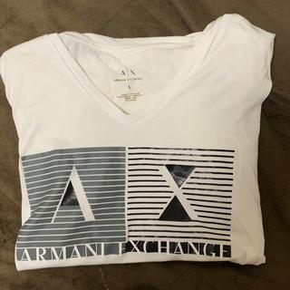 アルマーニエクスチェンジ(ARMANI EXCHANGE)のARMANI EXCHANGE(Tシャツ/カットソー(半袖/袖なし))
