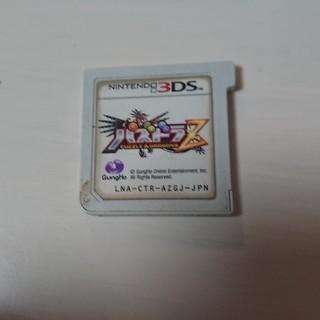 パズドラZ ニンテンドー3ds(携帯用ゲームソフト)