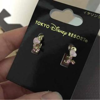 ディズニー(Disney)のイヤリング(イヤリング)