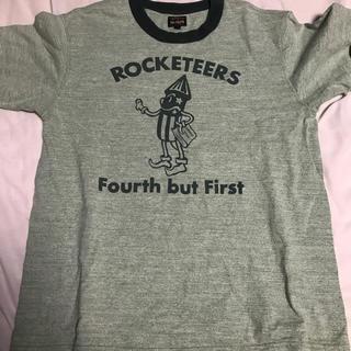 ザリアルマッコイズ(THE REAL McCOY'S)のリアルマッコイズ TEE  4枚セット(Tシャツ/カットソー(半袖/袖なし))
