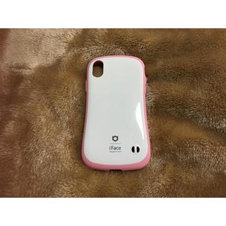 アイフォーン(iPhone)のiPhone iFaceXS/X(iPhoneケース)