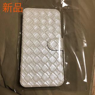 iPhone8手帳型ケース(iPhoneケース)