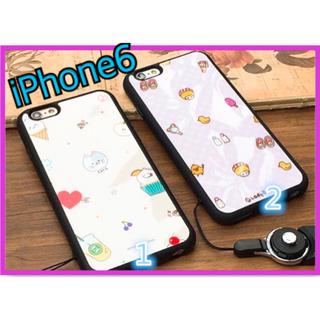 18@『値下げ中』iPhone6 iPhone6s 可愛い ピンク 姫系 新品(iPhoneケース)