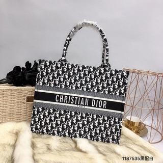 ディオール(Dior)のDior  トートバッグ(かごバッグ/ストローバッグ)