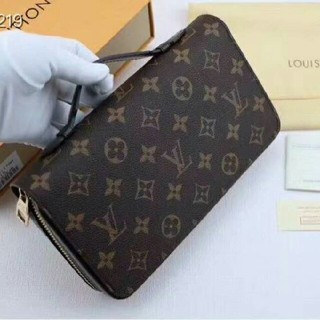 LOUIS VUITTON - 人気★ルイヴィトン  LV  Zippy XL財布 未使用 新品