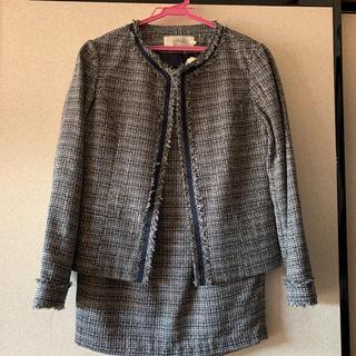 ショコラフィネローブ(chocol raffine robe)のセレモニースーツ(スーツ)
