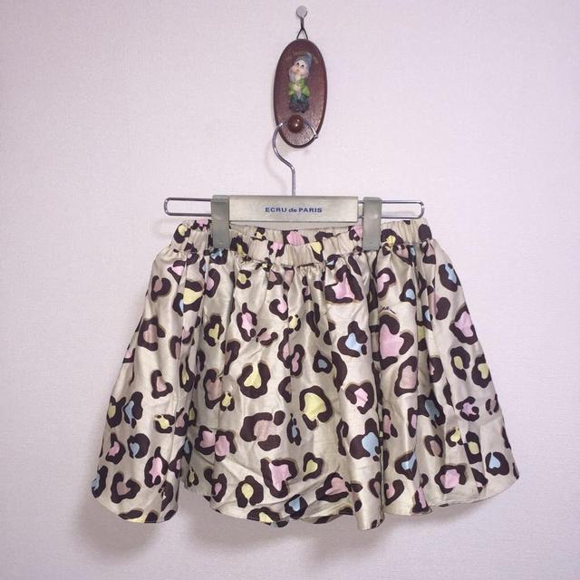 Nina mew(ニーナミュウ)のNina new 試着のみスカート レディースのスカート(ミニスカート)の商品写真