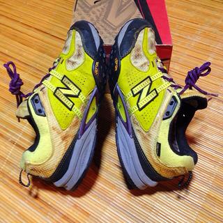 ニューバランス(New Balance)のニューバランス MO1320 new balance アウトドア スニーカー (スニーカー)