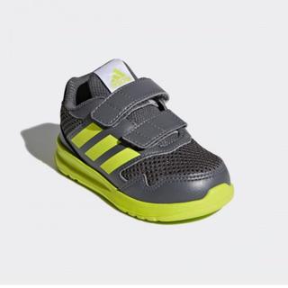 adidas - 新品!adidas スニーカー 13cm