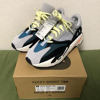 アディダス(adidas)のadidas yeezy 700 og wave rider 26cm(スニーカー)