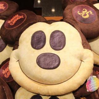 ディズニー(Disney)のさっちゃん様専用 ミッキーパンクッション(クッション)