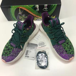 アディダス(adidas)の新品 adidas ドラゴンボール セル アディダス コラボ セル(スニーカー)