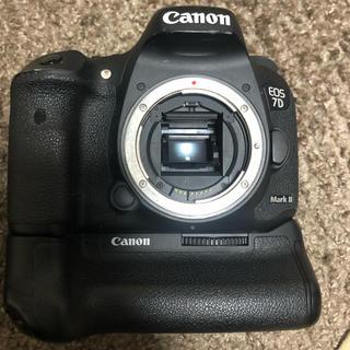 キヤノン(Canon)のCanon EOS7DMark2(デジタル一眼)
