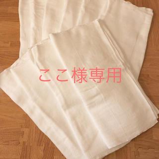 布オムツ 10枚(布おむつ)