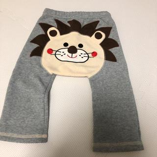 ニシマツヤ(西松屋)のライオンパンツ80今週中値下げ(パンツ)