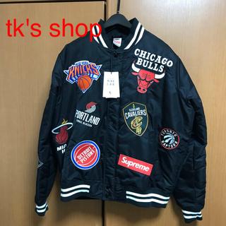 Supreme - Supreme NBA warm-up jacket カイカイキキお付けします