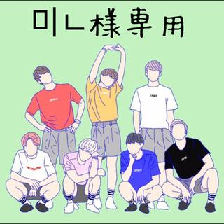 ボウダンショウネンダン(防弾少年団(BTS))のBTS 公式 LIVE ショッパーバッグ(アイドルグッズ)