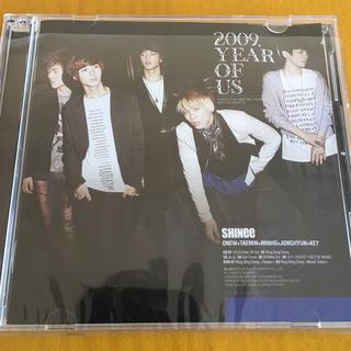シャイニー(SHINee)のSHINee 3RD MINI ALBUM (K-POP/アジア)