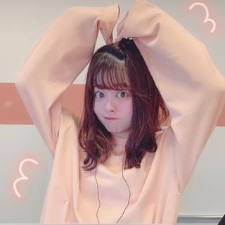 ジーユー(GU)のgu ヘビーウエイトT  長袖(Tシャツ(長袖/七分))